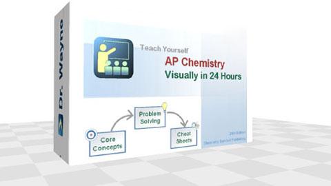 Home » Chemistry » AP Chemistry