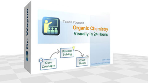 Organic Chemistry Concept Map.Organic Chemistry Visually In 24 Hours Organic Chemistry Guide
