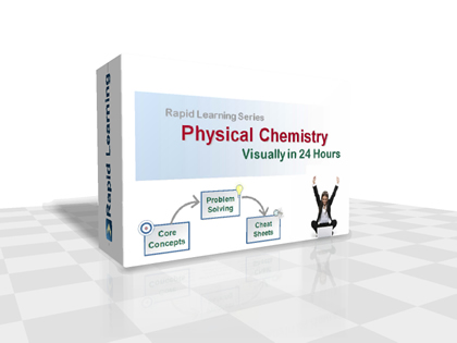 Rl108 physical chemistry visually in 24 hours