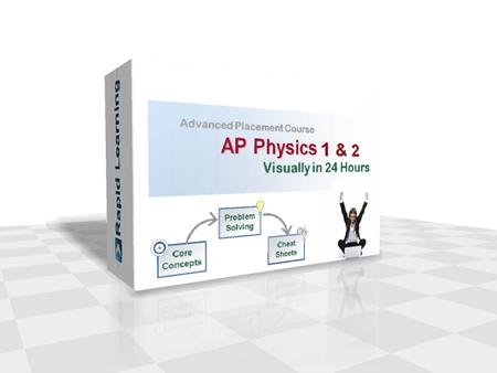 Rapid Learning Center - AP Physics B